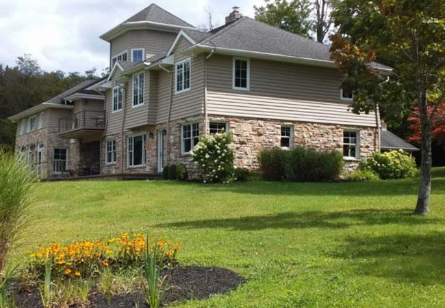 Buddy Marshalls LLC's Home